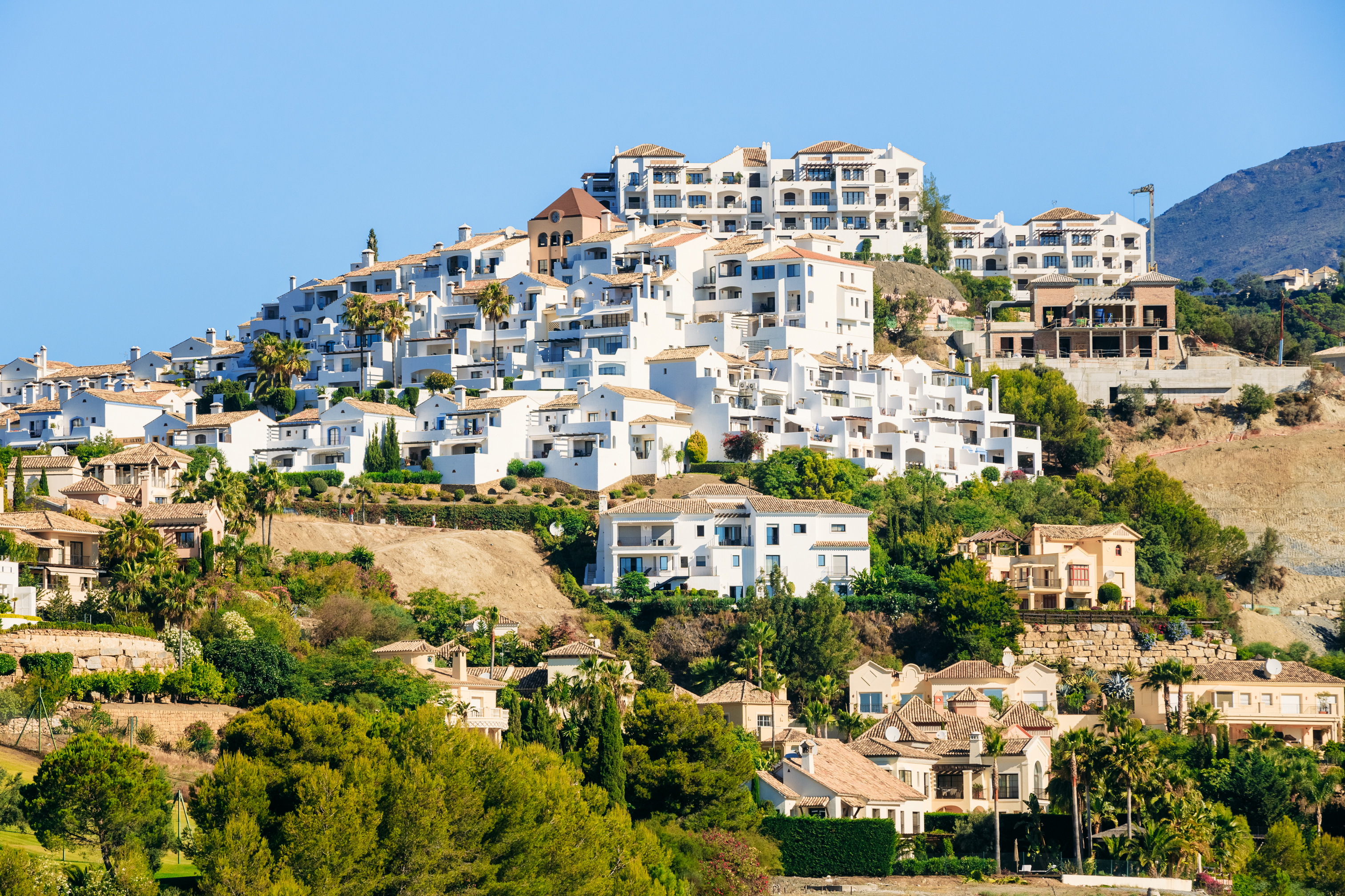 Spanish Property and Conveyancing